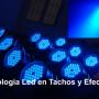 Alquiler Luces de Boliche Esferas Espejo Flash Laser Tachos Led y mas!!!