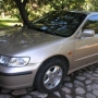 Honda Accord EXRL V6 2000