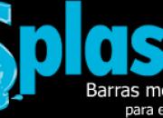 Splash barras móviles para eventos
