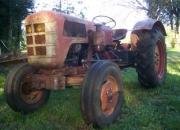 vendo tractor en excelente estado, imperdible!!