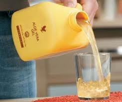 Aloe vera bebible de litro 100% puro ee.uu !!!
