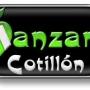 COTILLON MANZANA