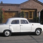 vendo mercedes benz 180 modelo 1955 diesel