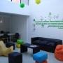 Alquiler de oficinas temporarias y Sala de reuniones con multimedia