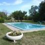 Casa quinta en Mendoza. Piscina. Capacidad 10 personas.