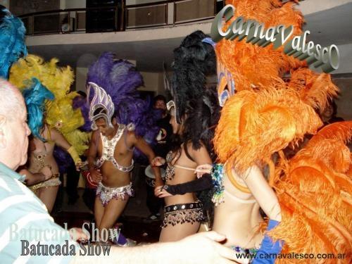 Fotos de Show de comparsa y batucada entreriana para fiestas , casamientos , cumpleaños y 4