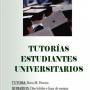 Tutorías para Estudiantes Universitarios.