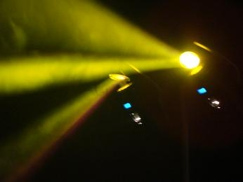 Disc jockey - sonido - iluminacion - alquiler - pantalla gigante