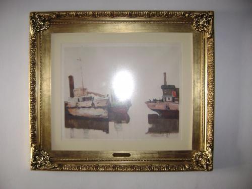 Marcos para cuadros - taller de enmarcados en San Justo - Otros ... 89d15638c7a