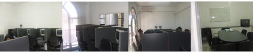 Vendo call center / oficina adm operativa. liquido ya !!!!!