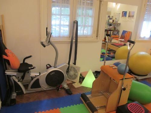 Pilates embarazo - certificación internacional