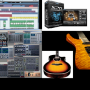CLASES DE GUITARRA Y AUDIO DIGITAL