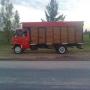servicio de chofer con camion