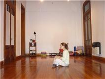 Alquiler de sala para actividad corporal o seminarios