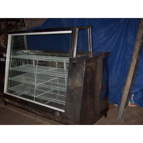 Fotos de Vendo heladera exhibidora-vitrina, motor 1/2 hp 2