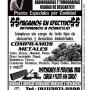 COMPRO METALES X KG ALUMINIO COBRE BRONCE BATERIAS