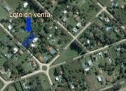 Vendo lote terreno Luján. Zona residencial. Arbolado y parquizado. Excelente - Luján