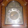 Reloj Carrilon Muy Antiguo Imperdible!!!
