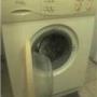 vendo lavarropa automatico patrick $800