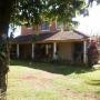 Vendo casa grande con Jardin amplio