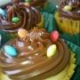 Cupcakes - tortas - todo dulce - souvenir