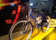BICIMOTO 48cc 2 Tiempos, Bici a Motor NITROX mod. CLASSIC