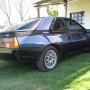 Coupe Fuego GTX 2.0 EN VENTA Coupe fuego gtx 2.0 '87 GNC. Titular, papeles al día, radicada en Capital Federal.Chapa y pintura hace 4 meses, bien de motor y mecanica, 4 cubiertas casi nuevas, bien de