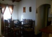 ESTA EN OFERTA: MARQUES DE SOBREMONTE-2 dor-patio: U$ 59.000