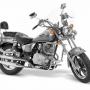 Motos Zanella Lujan Patagonian Eagle 250 2 con motor en V $16000 0Km entrega INMEDIATA!!
