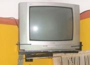 Televisor Philips De 20 Pulgadas