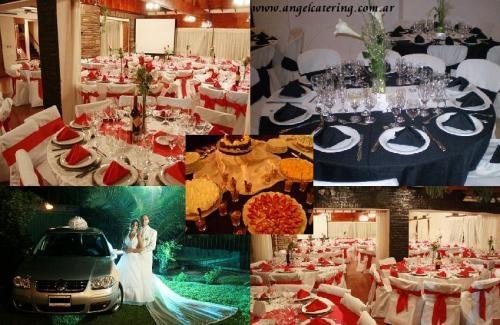 Salones para fiestas zona norte | 4746 4696