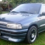 Coupe Daihatsu  Charade GTTi 1994
