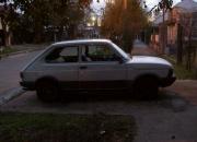 Fiat147 spazio tr '93 con gnc - temperley