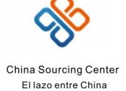 Agentes de compra en china (china sourcing center)