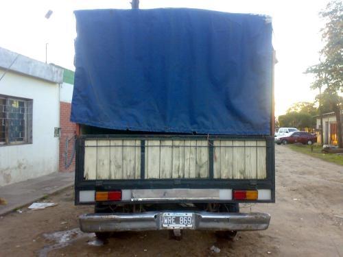 Fotos de Vendo camioneta f-100 gnc 4