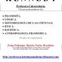 Clases de Métodos de la Investigación UK 4963-2508 Clases Barrio Norte-Palermo Profesora Zona norte Capital.