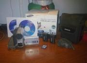 Vendo o permuto por celular touch mismo valor video filmadora samsung sc-d364