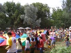 Fiestas dia del niño cartoon eventos 45852430