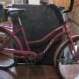 vanitory, bicicleta, tejas y cinta caminadora