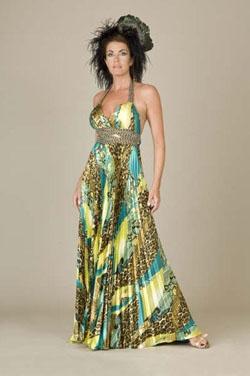 Vestidos de fiesta por mayor argentina