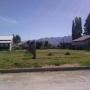 Terreno en Cholila centro sobre asfalto y servicios