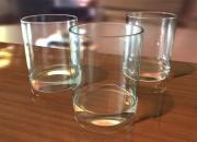 Vasos Blender Industria Nacional vidrio ecologico
