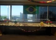 CATERING BRASIL ORGANIZACION DE EVENTOS SHOWS