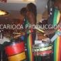SHOW BRASILERO 5254-4909 BATUCADAS REGGAETON ANIMACION
