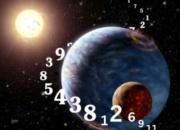 Estudios Numerológicos Completos.