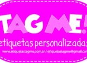 TagMe! Etiquetas personalizadas