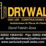 Durlock (San Luis Drywall)