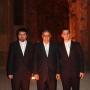 Gira de Conciertos del Trío de Guitarras Domine - 2011 EWTN