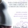 Plan para embarazadas- Clinica boedo