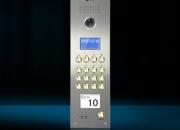 Porteros visor y audio, control de accsesos, video vigilancia